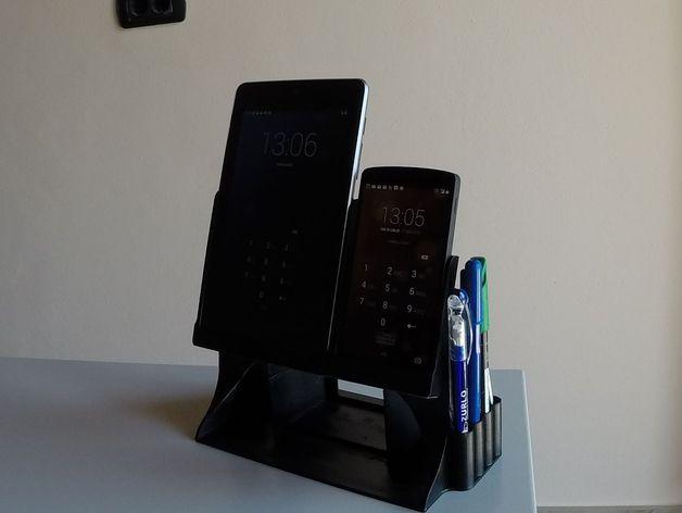 Nexus 7平板电脑/Nexus 5手机架