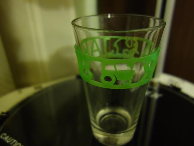 定制化杯套