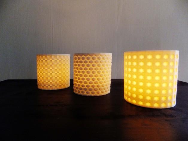 LED灯灯罩