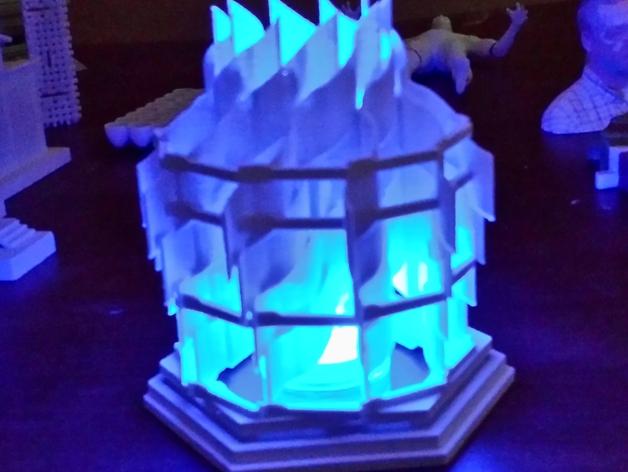 灯塔系列之光笼2