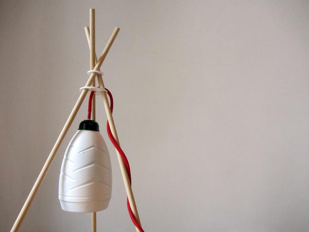 VITTEL环保灯罩