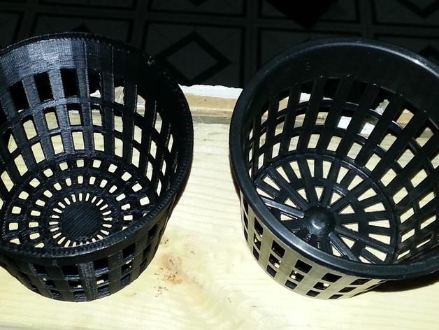 水培系统净锅