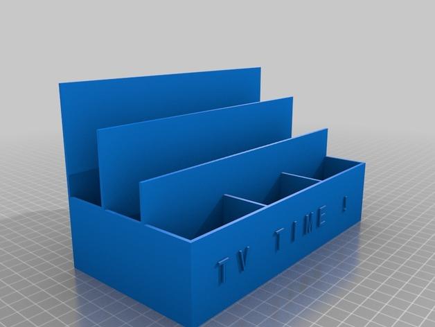 定制化遥控器盒