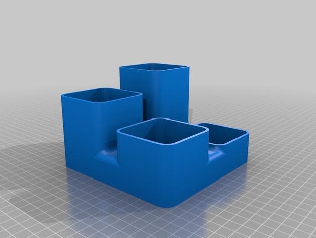 零碎杂物收纳盒