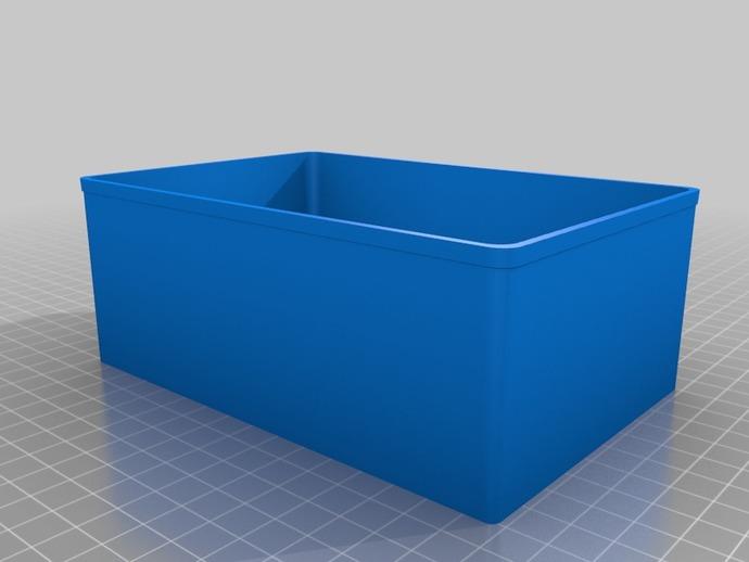 定制化Sortimo盒子