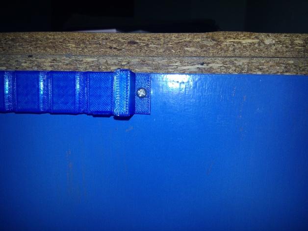 电线电缆夹