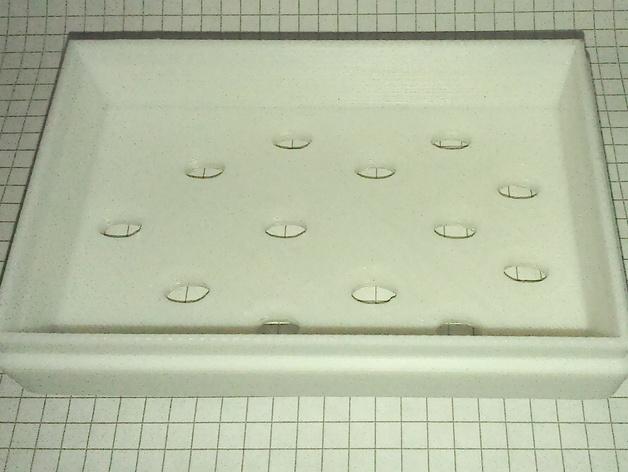 蜘蛛形肥皂盒