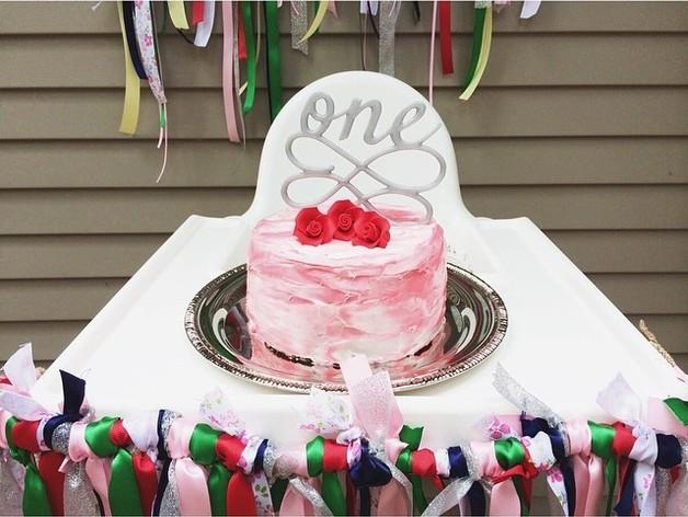 生日蛋糕装饰品
