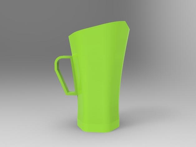Cofi咖啡杯