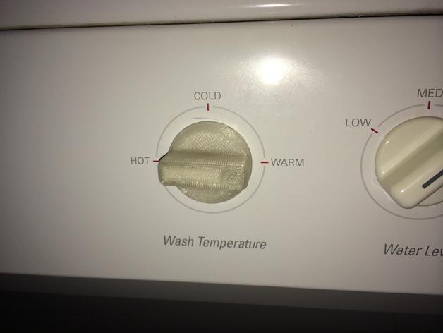 通用洗碗机/烘干机按钮