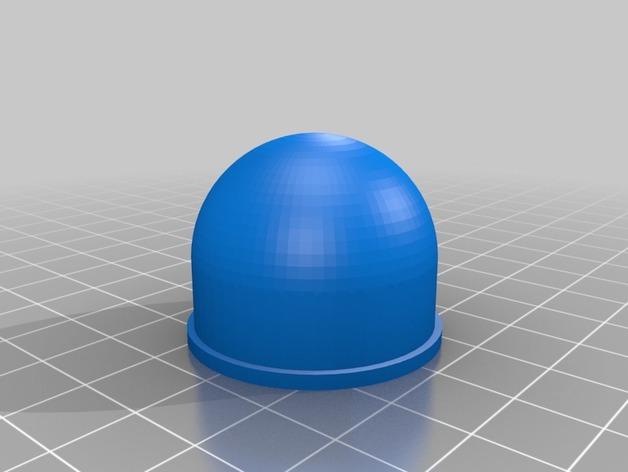 塑料瓶螺帽