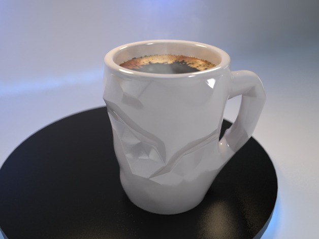 个性化咖啡杯