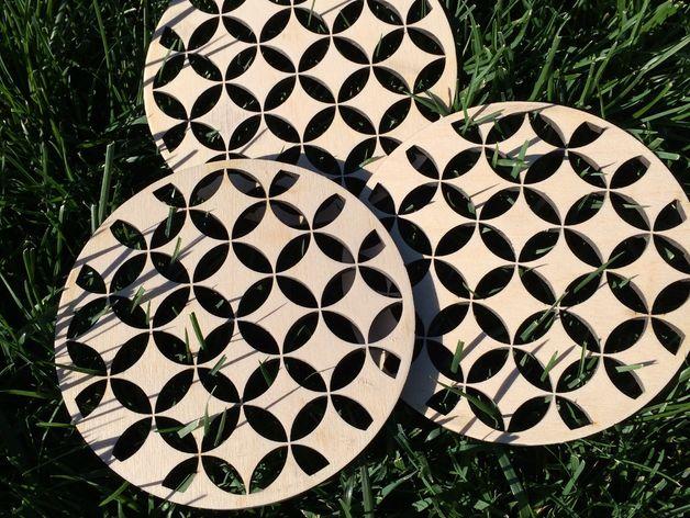 Shippo木质三脚架 3D打印模型渲染图