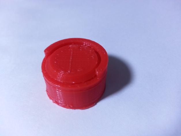 定制化圆柱形容器