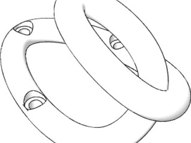 简易挂钩Loop Hook 001