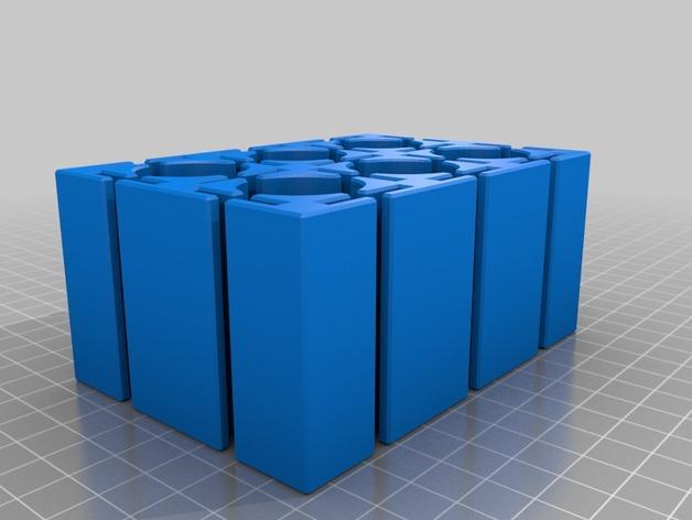 定制化抽屉分隔板