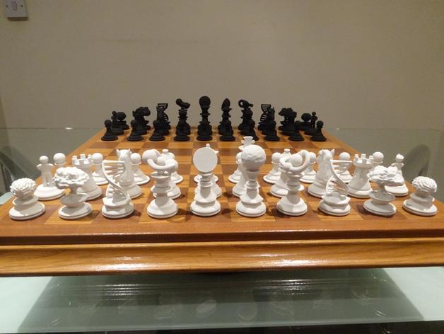 Sim象棋