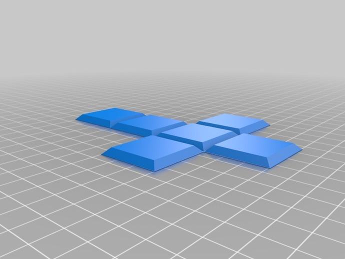 折叠正方体