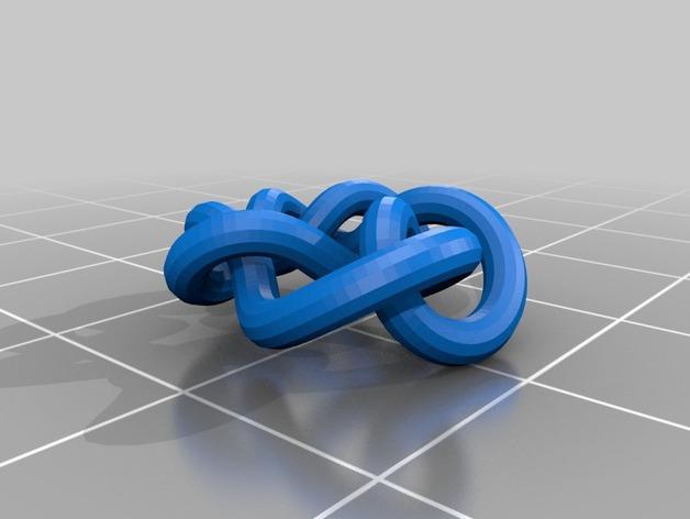 3D线条相交节点