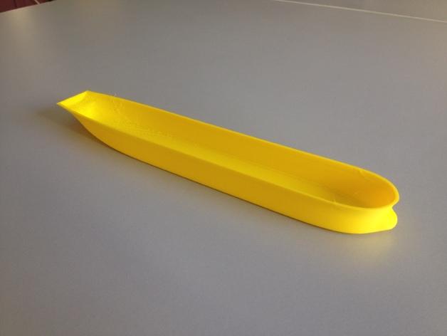 油轮模型 3D打印模型渲染图