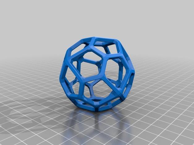 二十四面体