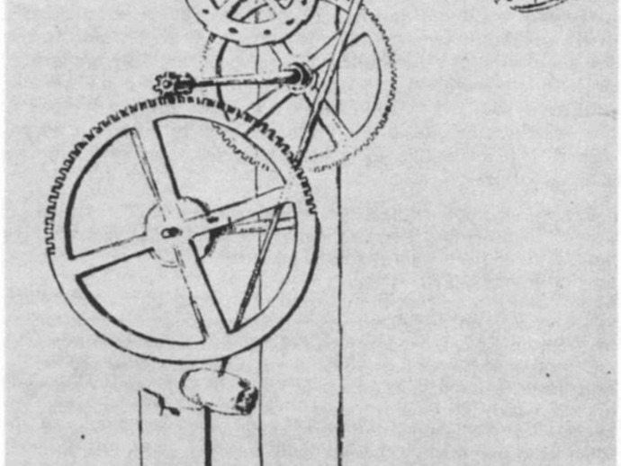 伽利略摆钟