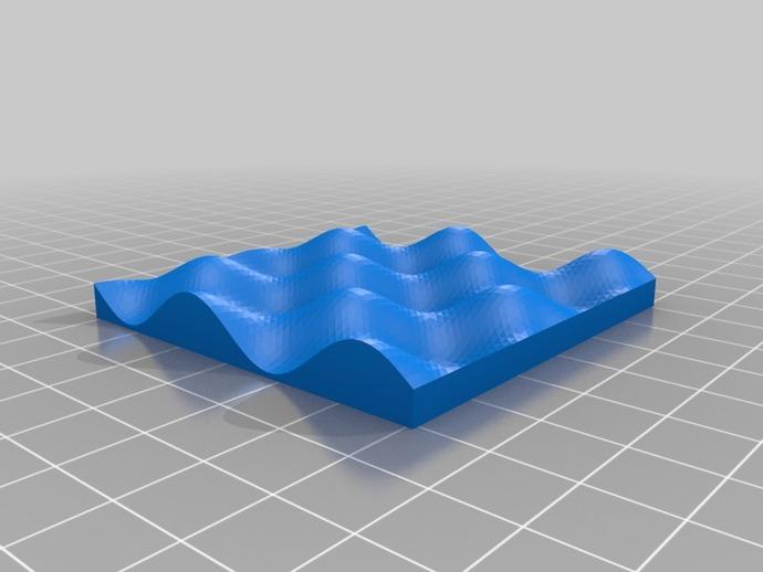 3d绘图模型 3D打印模型渲染图