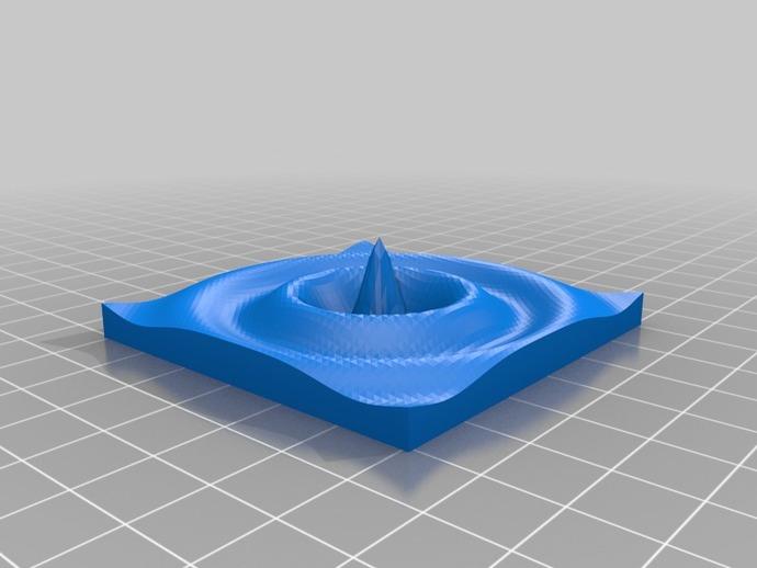 3d绘图模型