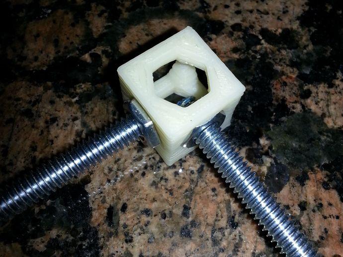 螺杆连接器