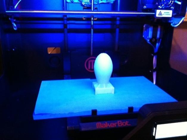 核炸弹模型 3D打印模型渲染图