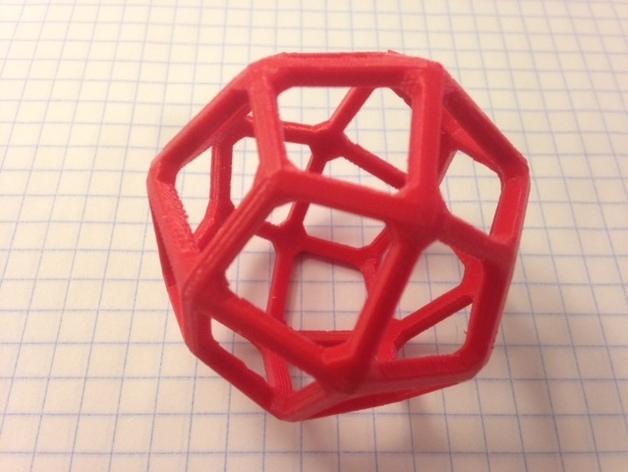 鸢形二十四面体