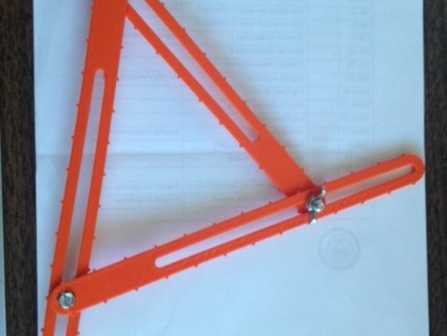 三角形工具