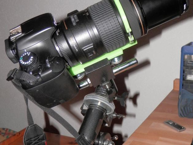 单眼数位相机相机架