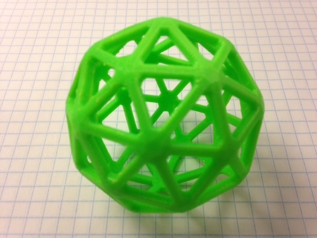 五角化十二面体