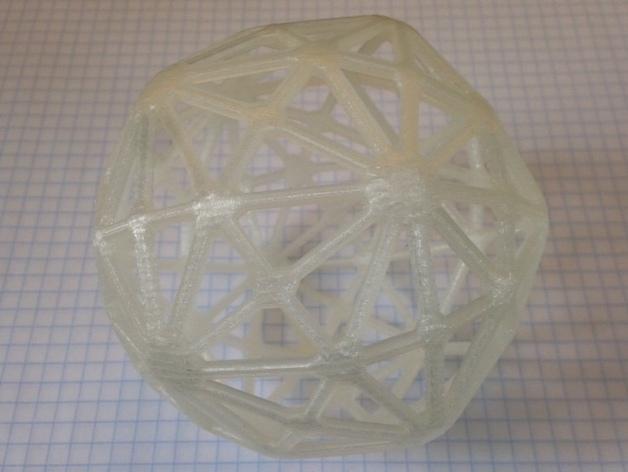 六角化二十面体