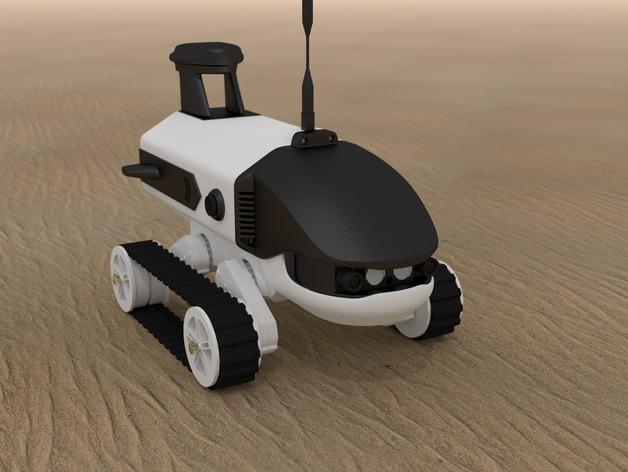 汽车机器人