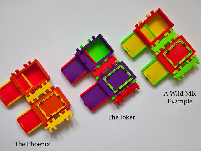 可折叠Arduino电路板外壳