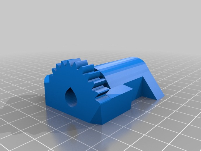 InMoov机械臂