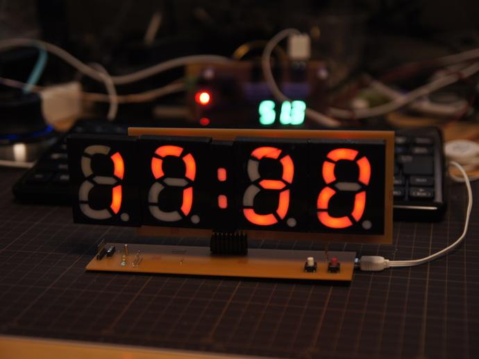 LED灯面板 3D打印模型渲染图