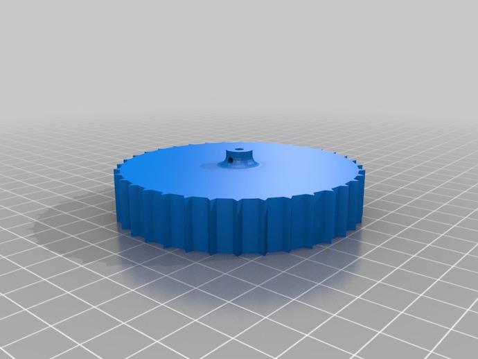 Button Bot机器人