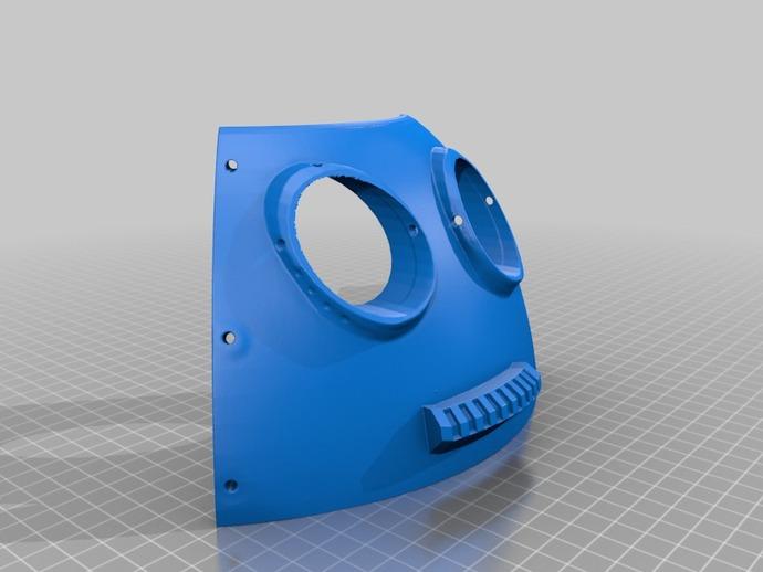 Bumper Bot机器人