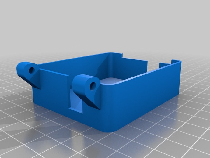 Arduino保护盒