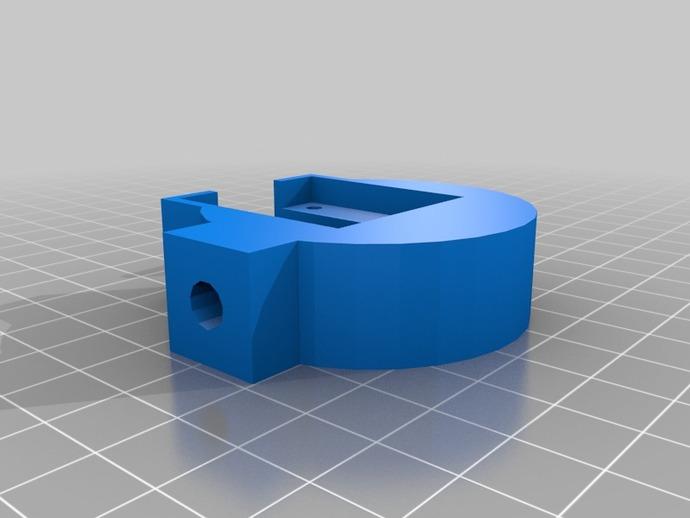 3D 鼠标原型