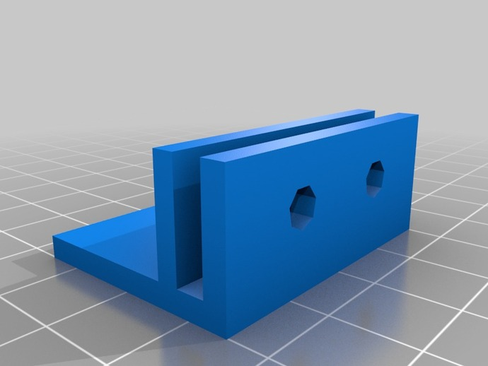 相扑机器人组件 3D打印模型渲染图