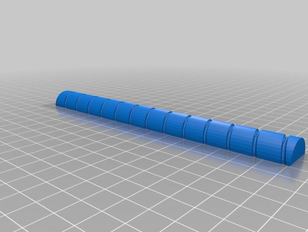 5.8MHz FPV 12转螺旋天线(5645频率)RcHobbysUK 波束宽度31.3度