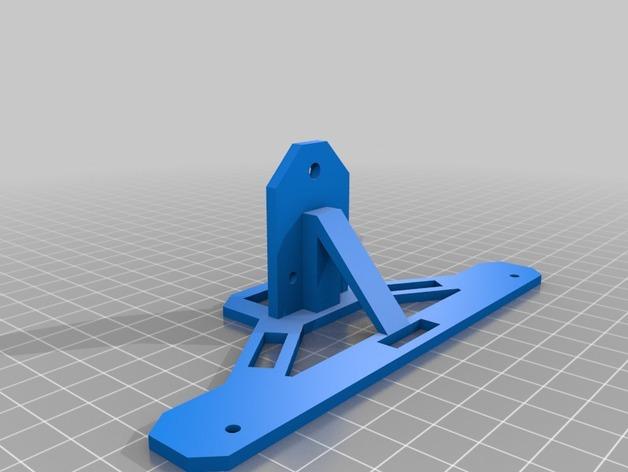 坦克履带(用于小型履带机器人)