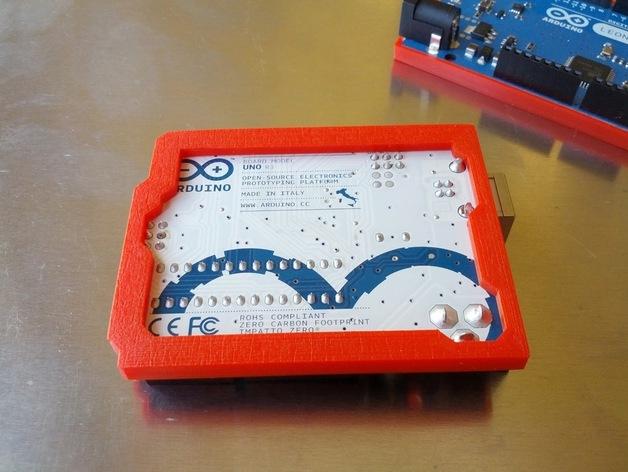 Arduino 保护壳
