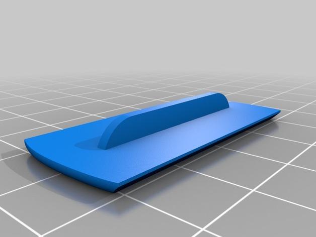Hexapod 的18自由度微型微型伺服