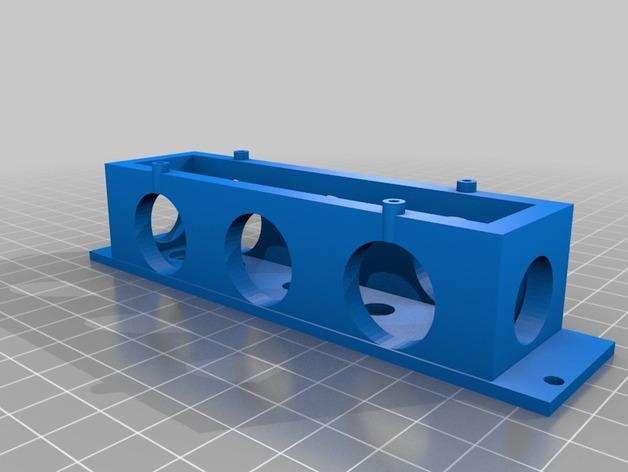 Eurorack模块合成器的模块