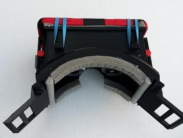 VR护目镜